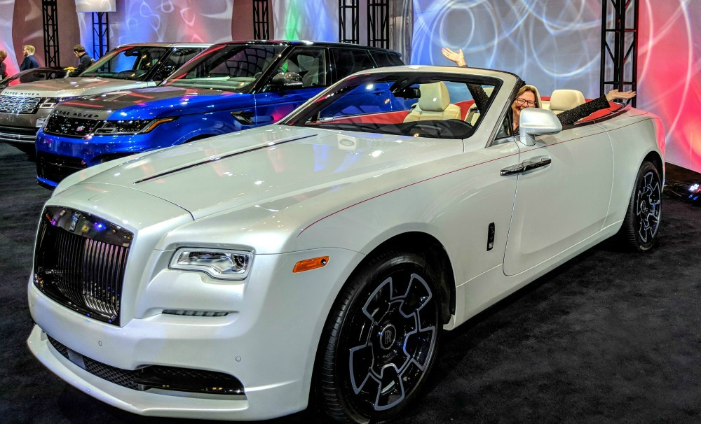10 Reasons to Take the Family to an Auto Show, Even if You Aren't in the Market to Buy a New Car